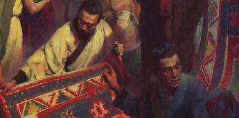 De wereldgeschiedenis vanuit Aziatisch perspectief