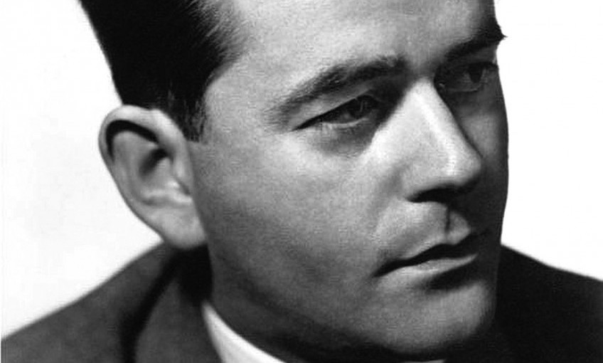 Albert Speer in 1933
