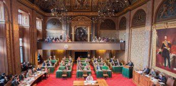 De Eerste Kamer is al sinds haar oprichting omstreden