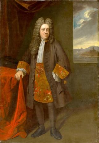 Elihu Yale