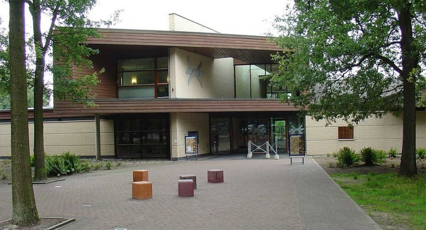 Herinneringscentrum Kamp Westerbork - cc