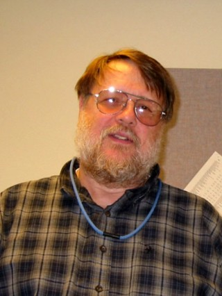 Ray Tomlinson - cc
