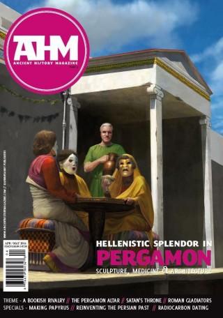 Ancient History Magazine