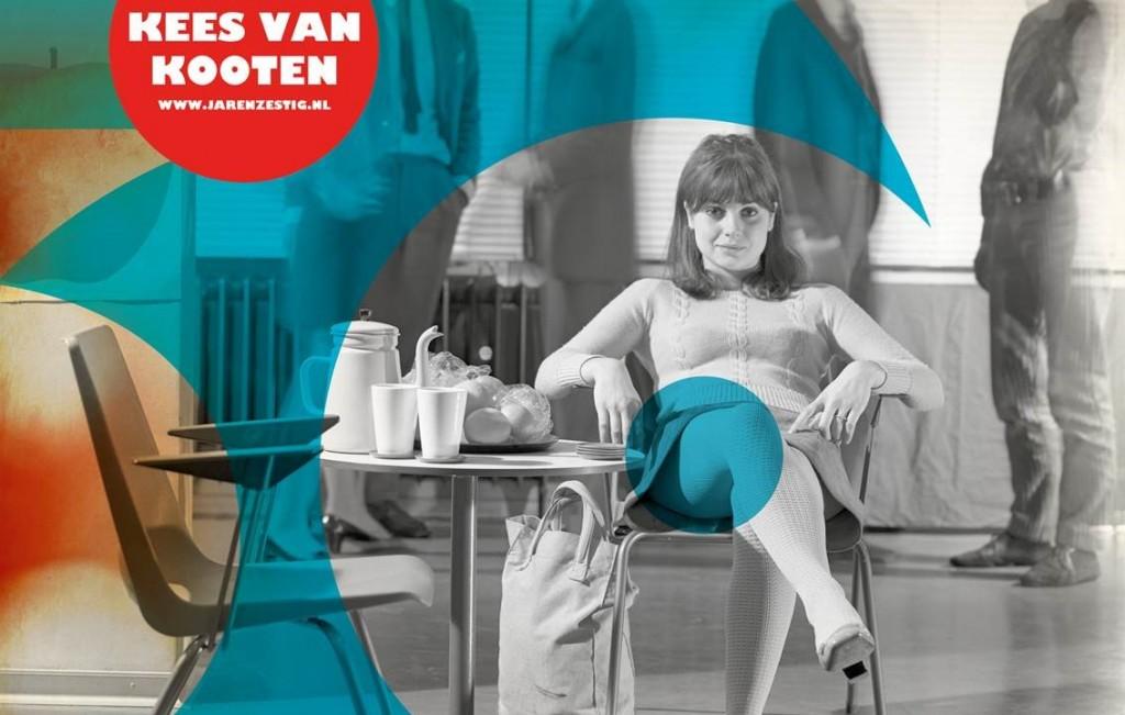 Ondersteboven – Nederland in de jaren 60