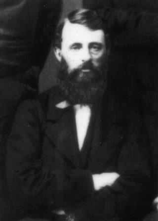 Daniel 'Doc' Adams