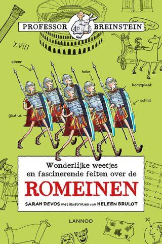 Wonderlijke weetjes en fascinerende feiten over de Romeinen