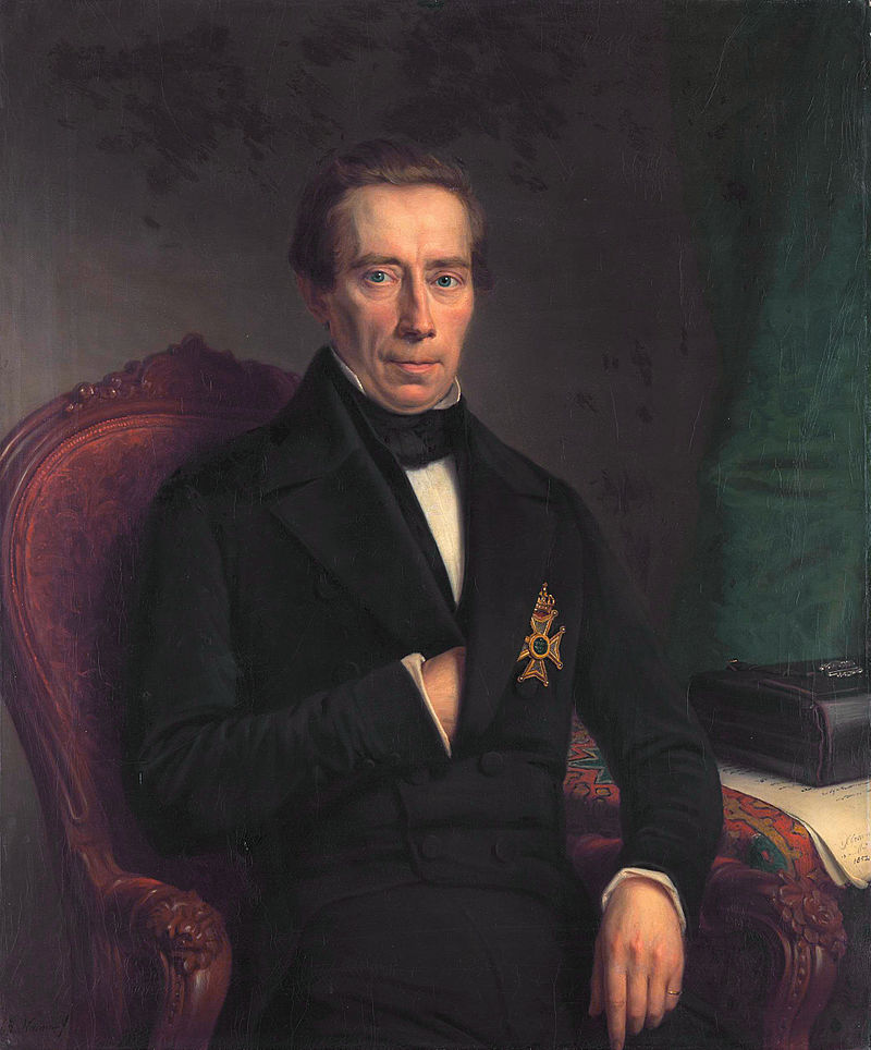 Johan Rudolph Thorbecke