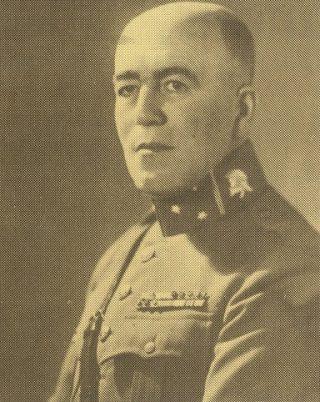 Pieter Scharroo (Telegraaf 1940)