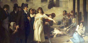 De geschiedenis van de psychiatrie (1800-heden) in een notendop
