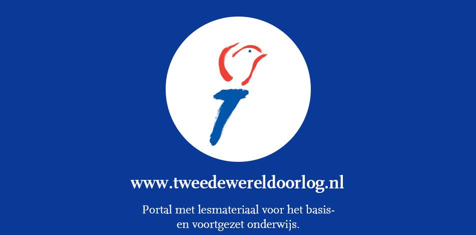 TweedeWereldoorlog.nl: portal voor basis- en voortgezet onderwijs