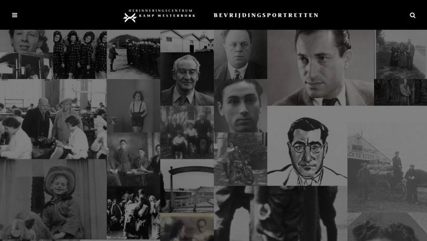 www.bevrijdingsportretten.nl