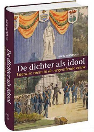 De dichter als idool – Literaire roem in de negentiende eeuw