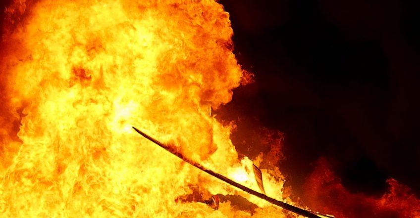 Aaltje Kraak, de vrouw die een heel dorp liet afbranden - cc