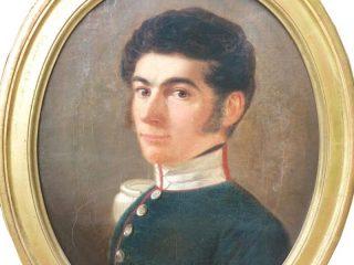 August von Bonstetten. Afbeelding boek.