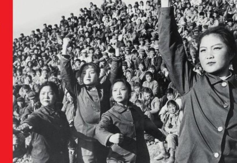De culturele revolutie - Detail van de boekcover