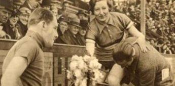 Mien, de Nederlandse wielrenster die niet mocht fietsen