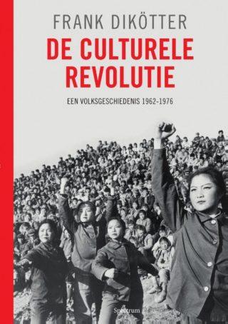 De culturele Revolutie, een Volksgeschiedenis 1962-1976