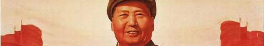 revolutie mao
