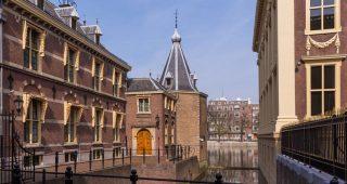 Alle premiers van Nederland - Het Torentje in Den Haag - cc