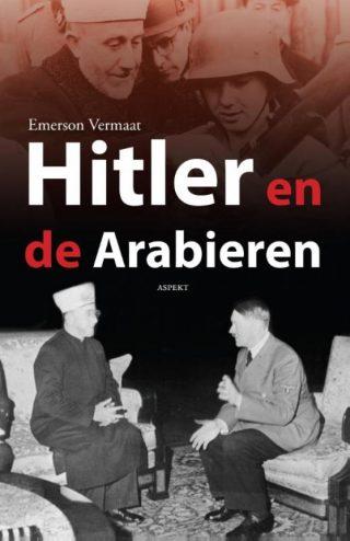 Hitler en de Arabieren