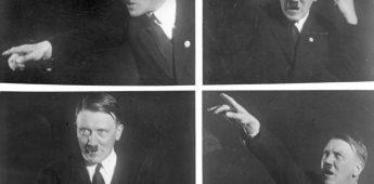 Adolf Hitler: Van extremistische clown tot charismatische leider