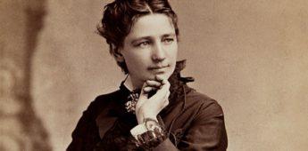 Victoria Woodhull: de eerste vrouwelijke presidentskandidaat van Amerika