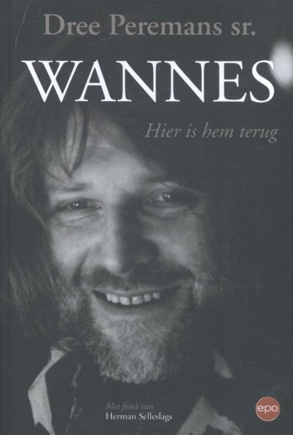 Wannes - Hier is hem terug