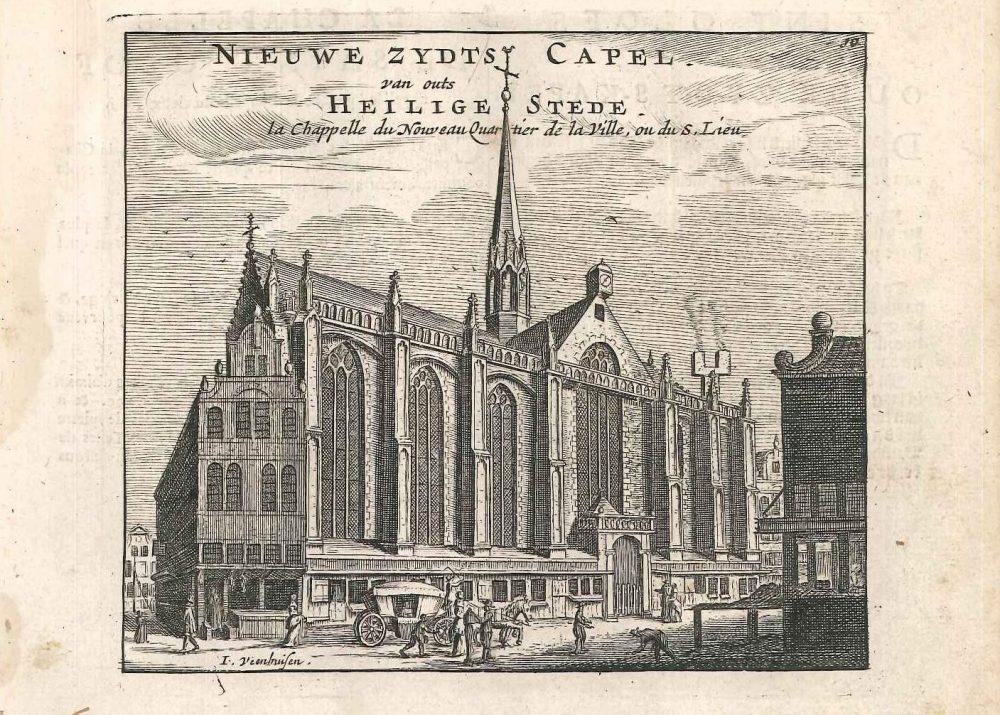 Nieuwe Zijdts Capel van Outs Heilige Stede, Jan Veenhuysen, 1664-1665, privébezit Suzette van 't Hof