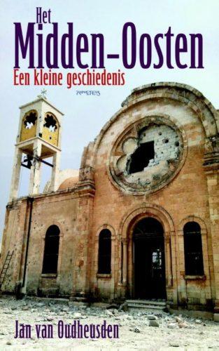 Het Midden-Oosten - Jan van Oudheusden