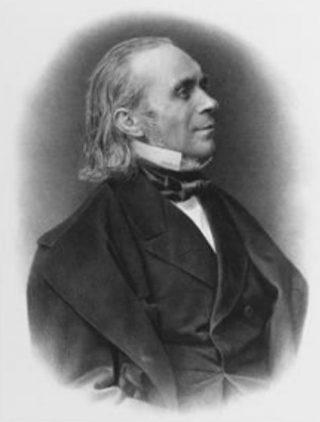 Louis-Antoine Garnier-Pagès