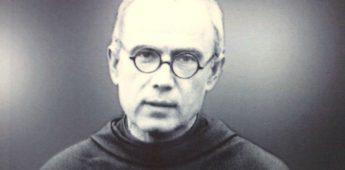 Maximiliaan Kolbe (1894-1941) – De heilige van Auschwitz