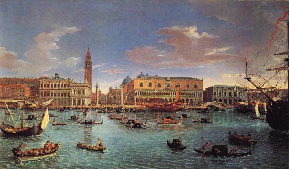 Venetië, 1697