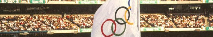Geschiedenis van de Olympische Spelen