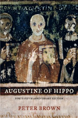 Augustine of Hippo van Peter Brown