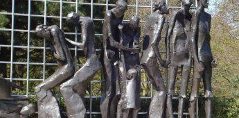Het Indisch Monument in Den Haag en de Indië-herdenking