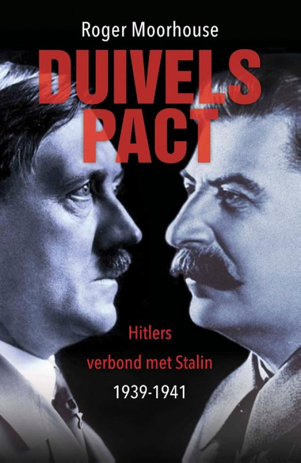 Duivelspact - Roger Moorhouse