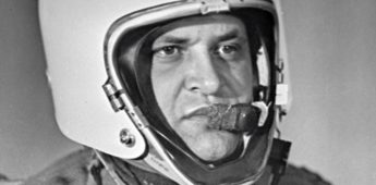 Gary Powers (1929-1977) – U2-piloot tijdens de Koude Oorlog