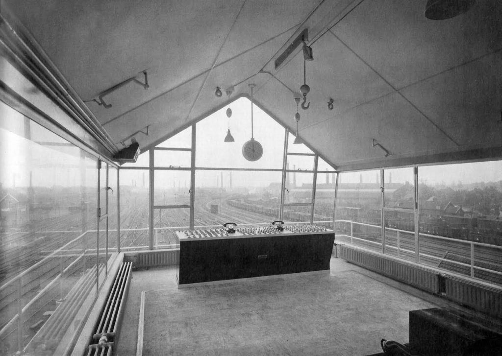 Interieur Seinhuis Maatsricht, ca. 1935