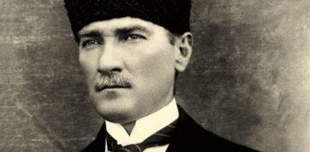 Mustafa Kemal Atatürk (1881-1938) – Stichter seculier Turkije