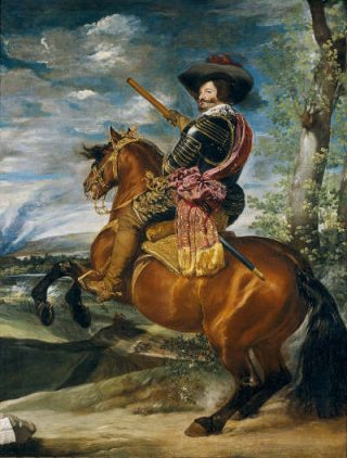 Olivares (1634)