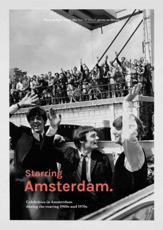 Starring Amsterdam (fotoboek)