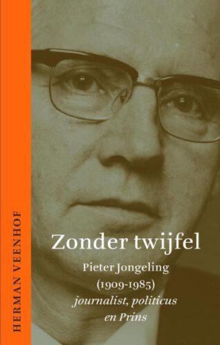 Zonder twijfel - Biografie van Pieter Jongeling