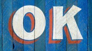 Amerikaans-Nederlandse president Van Buren maakte 'oké' wereldwijd populair
