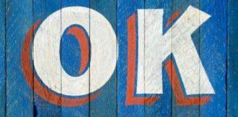 Herkomst van het woordje 'oké'