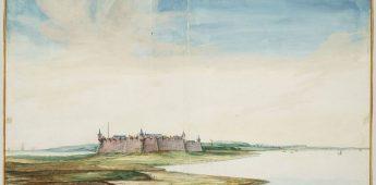 Nederlands-Brazilië (en het begin van de Nederlandse slavenhandel)