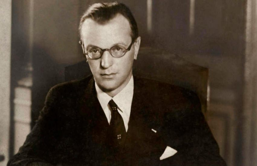 Arthur-Seyss-Inquart in 1940
