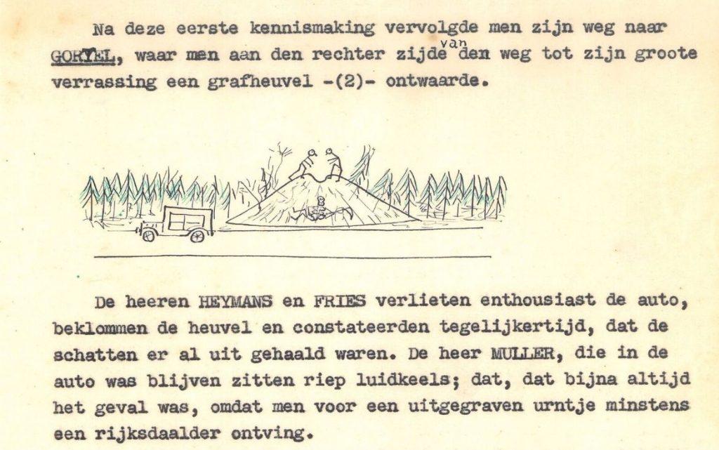 CODA Apeldoorn - Een kostelijke autorit over de Veluwe
