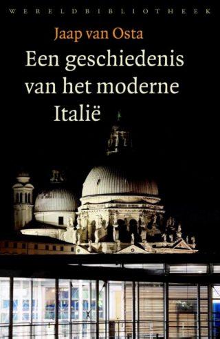 Een geschiedenis van het moderne Italië
