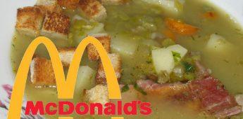 Geschiedenis van McDonald's in Nederland