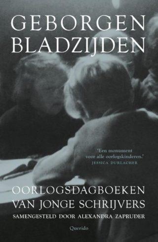 Geborgen bladzijden - Alexandra Zapruder